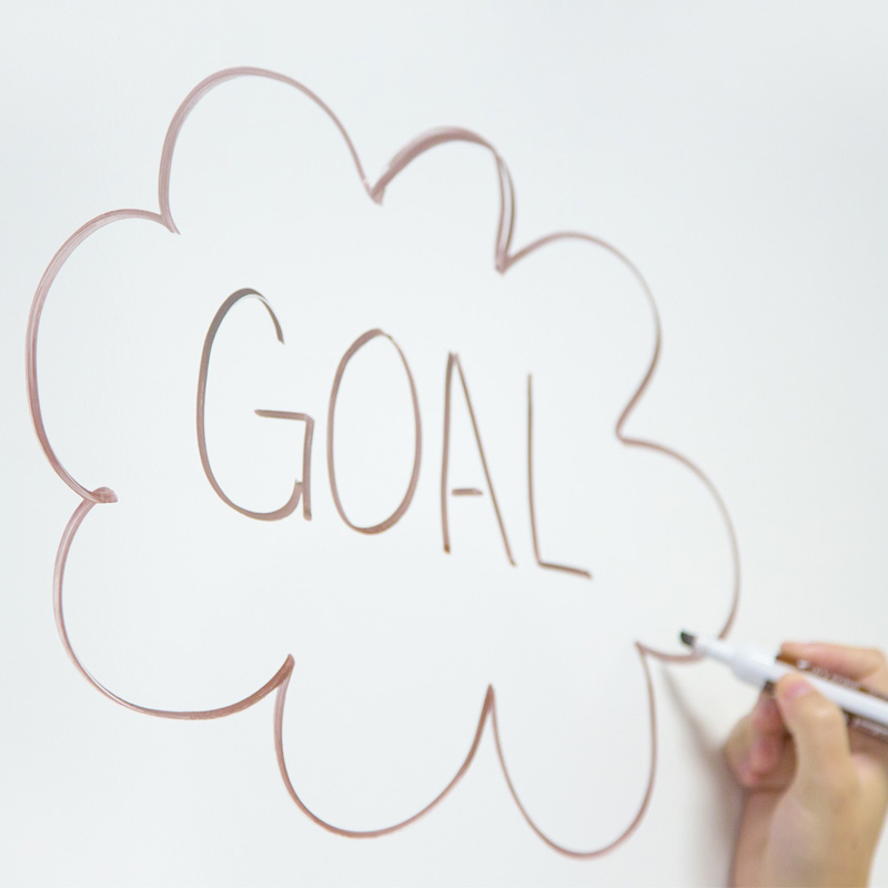 Affiliate Program Goal